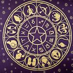 Purple astro wheel